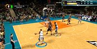 NBA 2K13 : l'explication en images de l'utilisation du Kinect