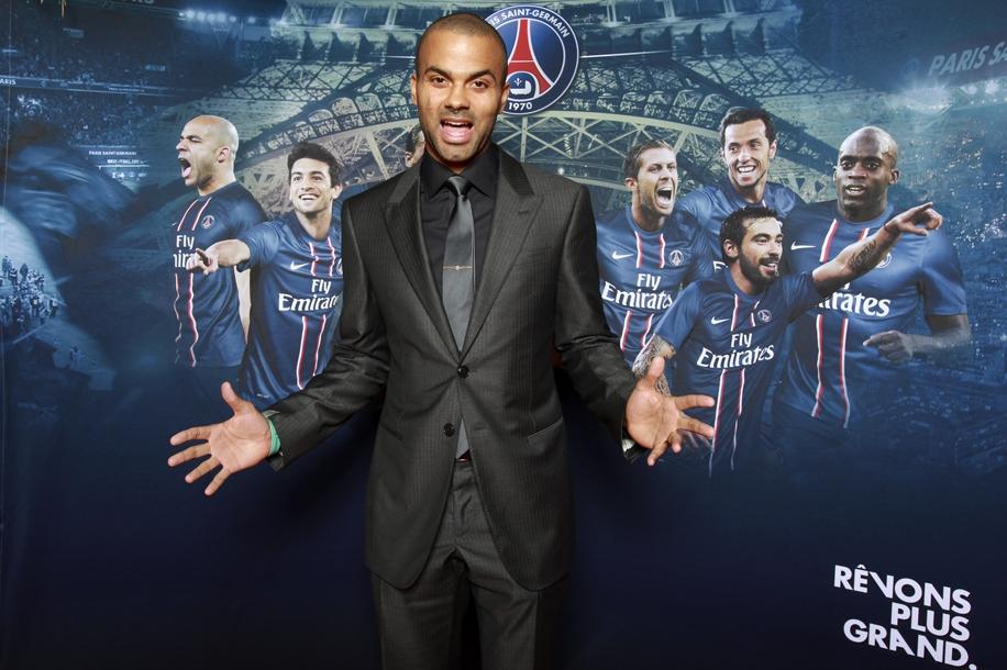 La naissance du PSG Basket pour très bientôt ?