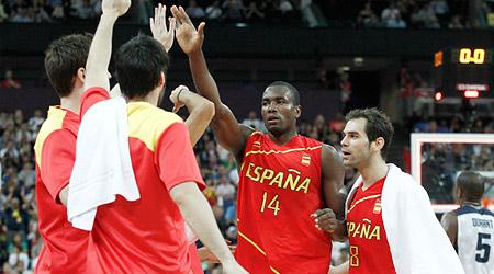 L'Espagne veut prendre sa revanche au Mondial 2014