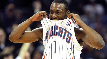 Les « kill spots », enfin un moyen de faire scorer les Bobcats ?