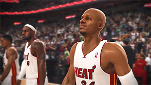 NBA Live 13 : le trailer officiel