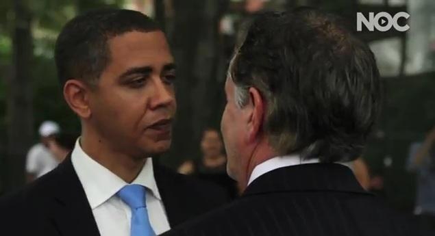 Les propriétaires soutiennent Mitt Romney