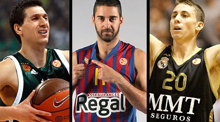 Power Ranking Euroleague 2012-2013