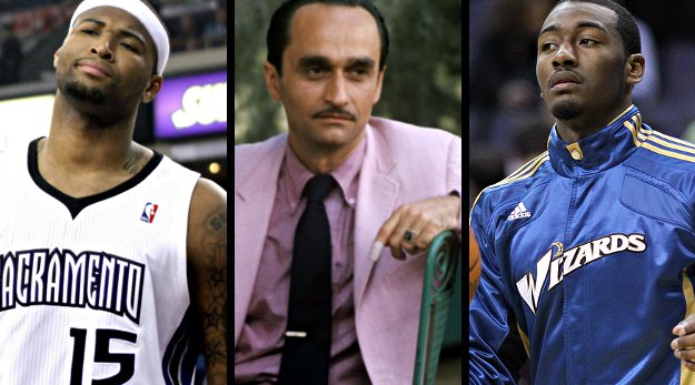 Preview NBA : Les hontes de la ligue