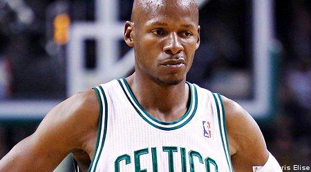 Les anciens Celtics veulent que le maillot de Ray Allen soit retiré
