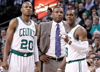 Les Brooklyn Nets ont l'interdiction de s'entretenir avec Doc Rivers
