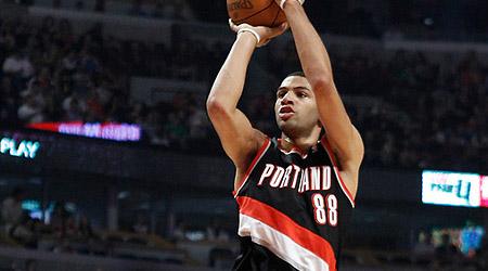 Le GM de Portland veut que Nicolas Batum devienne un vrai scoreur