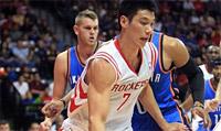 Quand Jeremy Lin annonce son trade au mauvais joueur