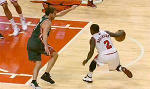 Chicago: Nate Robinson menacé ?