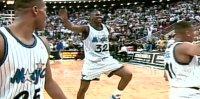 Shaq prend sa revanche « d'une défaite de 2001 »