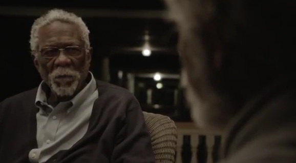 Le retour d'Uncle Drew featuring Kevin Love
