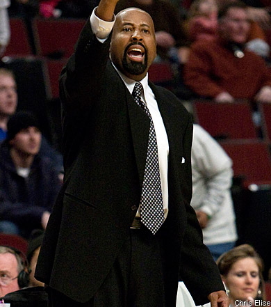 Mike Woodson futur coach de l'année ?