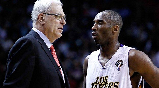 Les Lakers auraient-ils menti au sujet de Phil Jackson ?