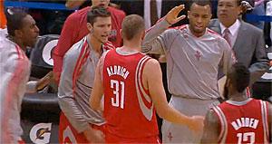 Sacramento Kings : Cole Aldrich mis à l'essai