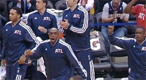 Racisme : Le propriétaire des Atlanta Hawks obligé de vendre !