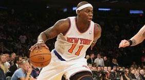 Rumeurs NBA : New York cherche à trader Ronnie Brewer