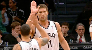 Brooklyn Nets : les grands snobés du All-Star Game