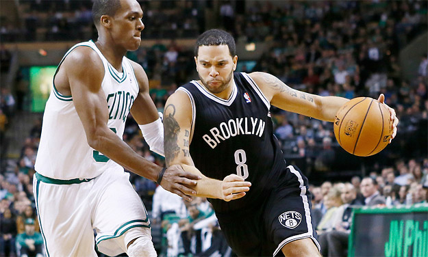 Deron Williams en pleine déprime ?