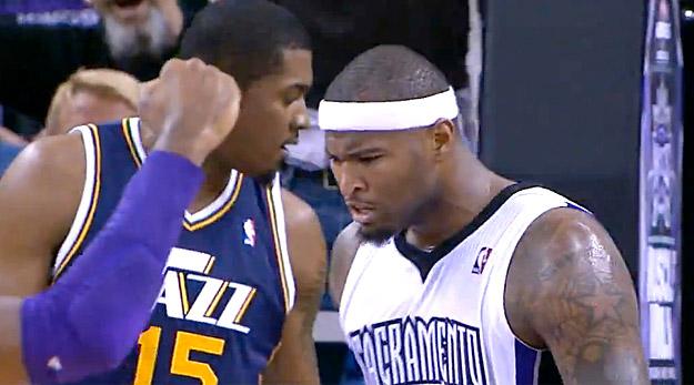 Les Kings en manque de... QI Basket