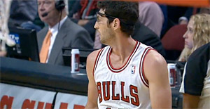 Chicago surclasse Golden State avec 25 points de Kirk Hinrich