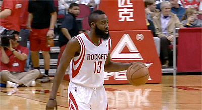 Houston s'arrache pour taper Chicago, James Harden assure (28 pts)