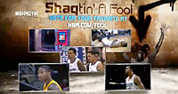 Shaqtin' A Fool : Thabeet et la chute la plus débile de la semaine, JaVale McGee is back !