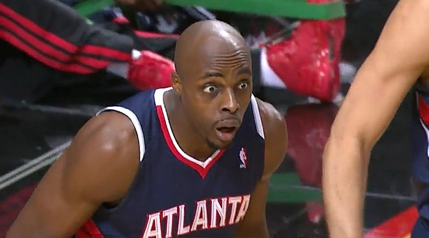 Anthony Tolliver aux Charlotte Bobcats