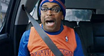 Quand Spike Lee tacle les New York Knicks