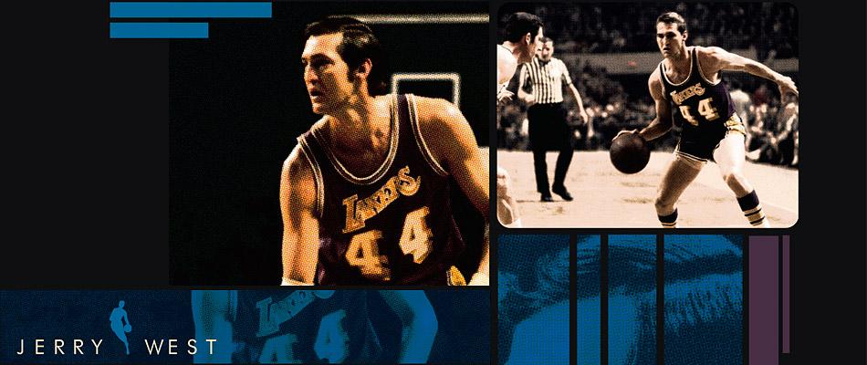 Jerry West, portrait d'une légende aux multiples facettes
