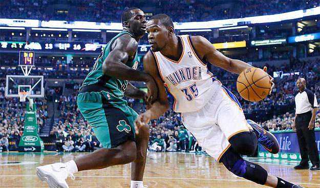 Jay-Z peut-il pousser Kevin Durant à quitter le Thunder ?