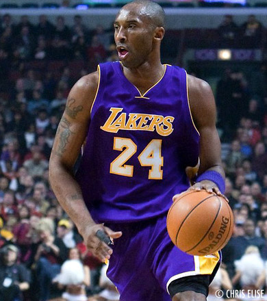 Kobe Bryant, 62 points en 32 minutes