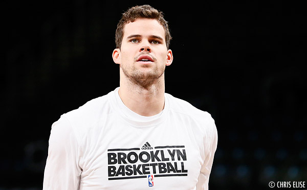 Kris Humphries se sent important aux Wizards
