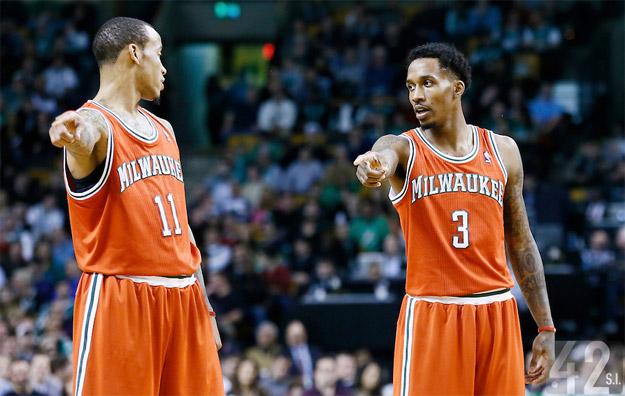 Rien ne va plus chez les Milwaukee Bucks