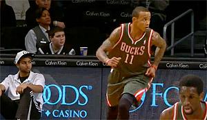 Rumeur : Milwaukee prêt à lâcher Monta Ellis pour récupérer Josh Smith