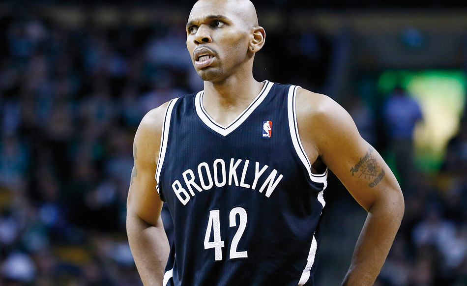 Jerry Stackhouse estime que David Stern doit trouver un contrat pour Jason Collins