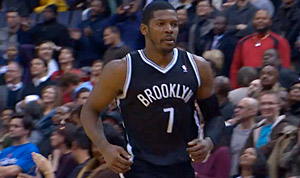 Joe Johnson (26pts) et les Nets tapent les Nuggets malgré l'absence de D-Will