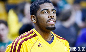 Kyrie Irving :