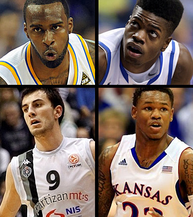 NBA Draft 2013 : une classe faible ?