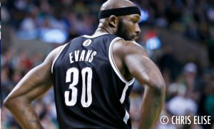 Fear The Beard : Reggie Evans va retrouver sa barbe
