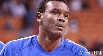 Samuel Dalembert coupé par les Knicks