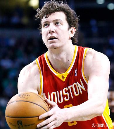 Les Houston Rockets ne traderont pas Jeremy Lin et Omer Asik