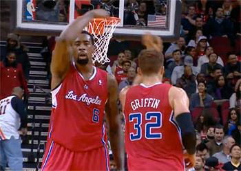 Les Sacramento Kings ne veulent pas se faire postériser par les Clippers