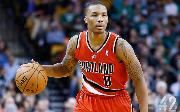 La NBA annonce les meilleurs cinq rookie de l'année