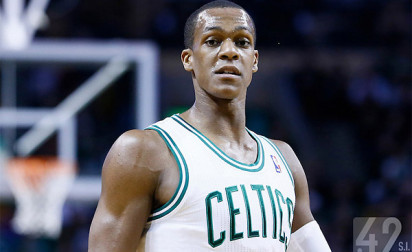 Les Celtics bientôt transfigurés par Rajon Rondo ?