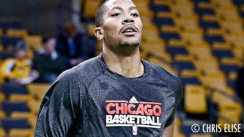 Le frère de Derrick Rose balance sur les dirigeants des Bulls