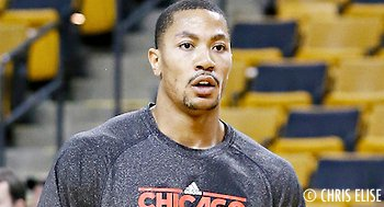 John Lucas III : « D-Rose reviendra plus fort qu'Adrian Peterson. »