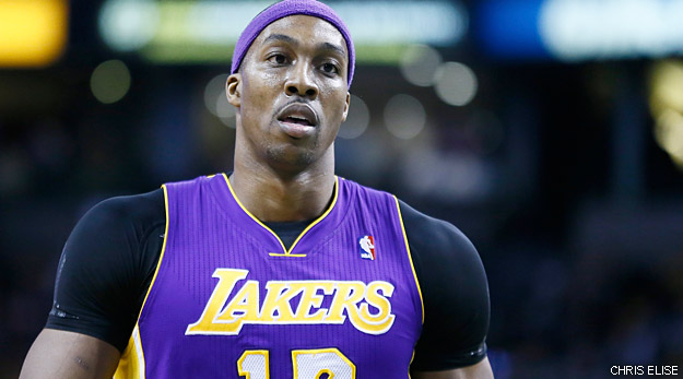 Dwight Howard ne respecte pas les Lakers selon Rick Fox