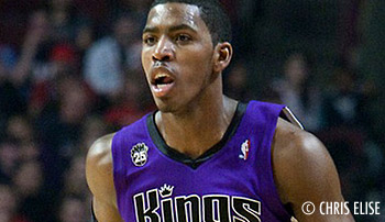 "Jason Thompson, le mal-aimé devenu ""légende"" des Kings"
