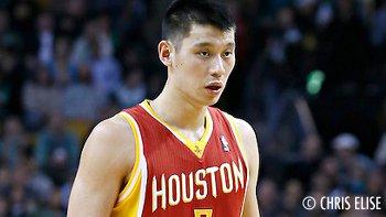 Jeremy Lin avait le sentiment de devoir sauver la franchise de Houston