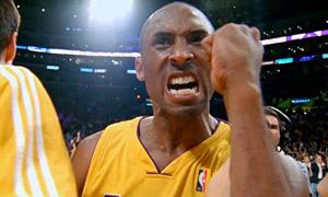 Kobe Bryant veut un électrochoc après le décès de Jerry Buss